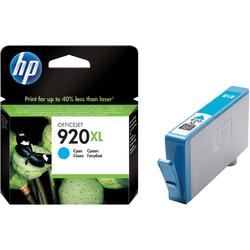 HP 920XL Inkjet Cyan CD972AE