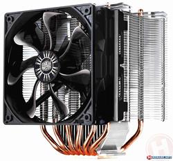 Cooler Master Hyper 612S Intel/AMD