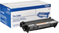 Brother TN3380 sort Laser Toner original