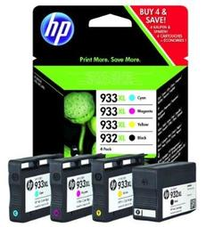 932XL/933XL HP Multi Pack