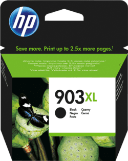 903XL HP Black Inkjet Cartridge HC