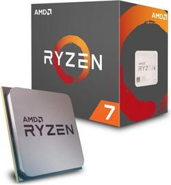 AMD Ryzen 7 1800X 3.6GHz 8-Core