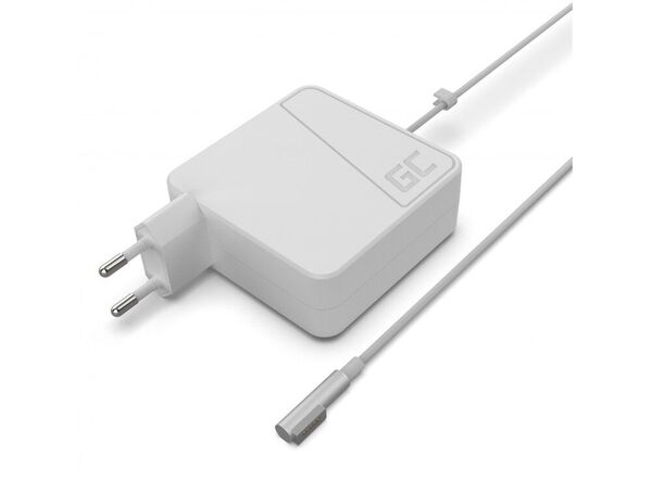 Charger AC Adapter for Apple Macbook 60W / 16.5V 3.65A / Magsafe