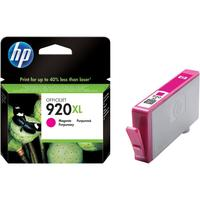 HP 920XL Inkjet Magenta CD973AE