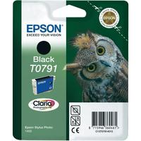 Epson Black Ink Cartridge (T0791)