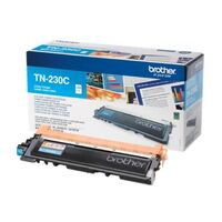 Brother TN230C blå lasertoner original